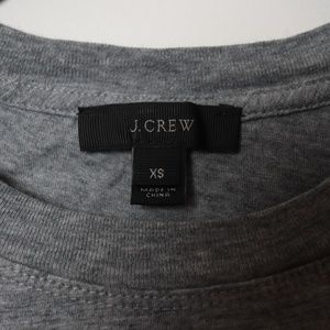 J. Crew Tops - J Crew | Horoscope T-Shirt in Libra XS